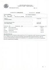 Медицинска документация 2007-2008